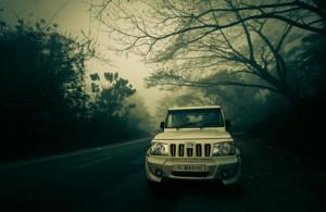 En Route To Nari Hara Parvat, Mangalore